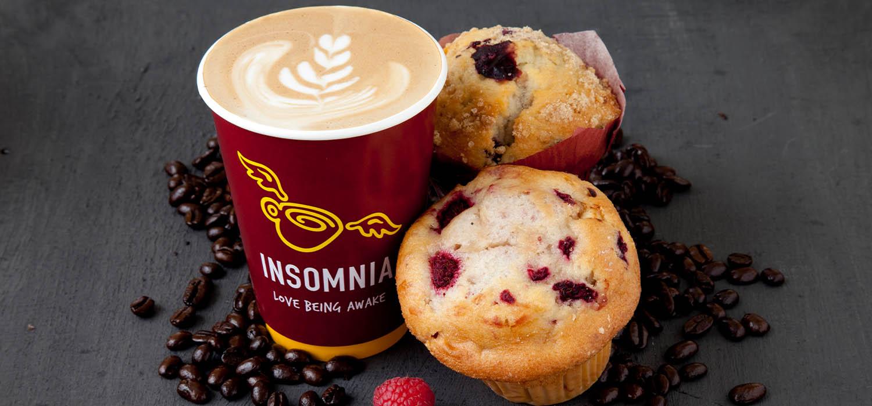 Insomnia Coffee Naas