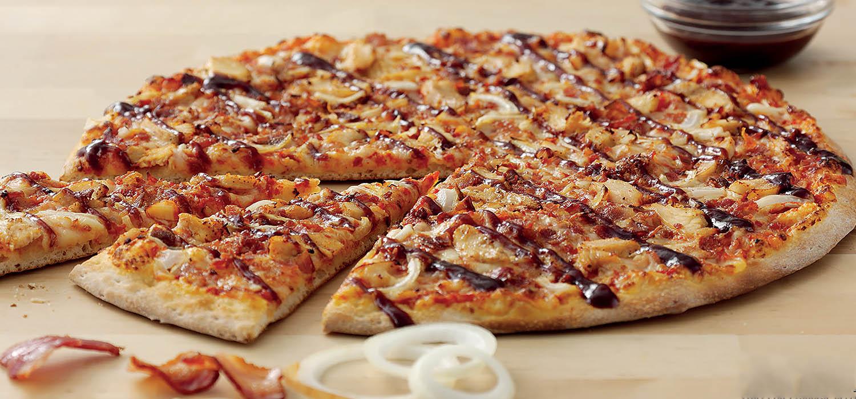 Naas Papa John's Pizzaa